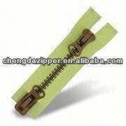 5# metaal zipper case for ipad 2 zipper