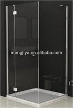 90*90 square walk in shower enclosure in hangzhou
