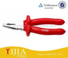 CR-V manico rosso pinze di combinazione elettrico