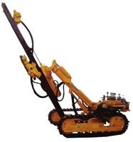 Crawler 30m hammer drill