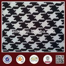 2014New Fashion Personality Diamond Print Fabric