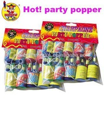 T8502 Merry Christmas Party Poppers for sale