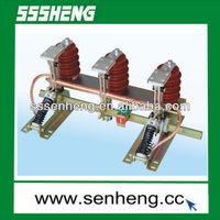 JN15 series indoor high voltage earthing switch