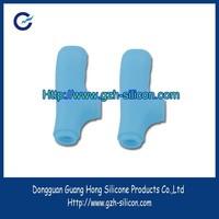 Custom rubber furniture handle