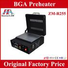 Manufacture to Customer ! Low cost BGA preheater BGA welding machine ZM-R255 ,Used in bga reballing and rework
