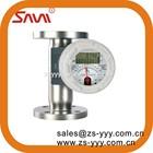 SDZ Series metal short-stroke rotameter