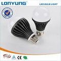 E27 b22 bombilla led grados 360 3w 5w 7w 9w china la energía- ahorro de la lámpara