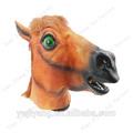 latex masque halloween tête de cheval à vendre