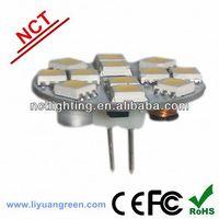 estar led Cold white / Warm White AC/DC12V 24V 12SMD 5050 high power dimmable lighting
