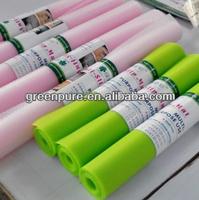 2013 new design eco-friendly EVA anti slip mat