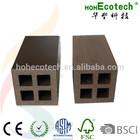 Wood Plastic Composite farm WPC Fence / WPC Railing