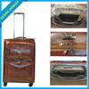 Luxury Pull Rod Box Business Luggage PU Suitcase