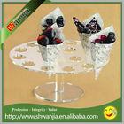 acrylic cake display stand acrylic square cupcake stand lighted acrylic cupcake stand