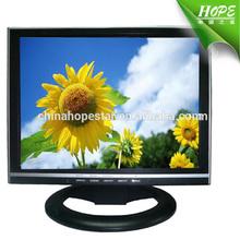 hot selling full hd lcd monitor 14 inch computer monitor