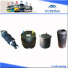 Wholesale good hight quality parts yutong transportation firestone rubber bus air spring