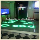 stage led light dj equipment/led interactive dance floor/led dance floor