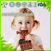high quality sucralose powder /Splenda sugar