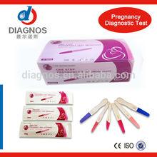 Diagnos High Quality pregnancy test manufacturers(CE)