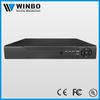 4ch cctv network mini digital video recorder with hi3515 on sale