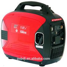 Portable Inverter Generator Powered by Yamaha