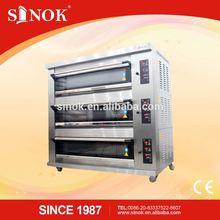 SINOK 2014 baking tools and equipment oven Advanced Series