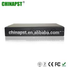 P2P 4CH 960H H.264 With VGA & HDMI Port Hybrid cctv dvr recorders PST-DVR5704H