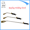 Liquefied Petroleum Gas Welding Torch