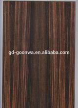 timber wood veneer plywood natural veneer plywood/china ash