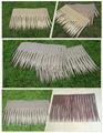 Eco- ambiente y barato artificial hojas de palma