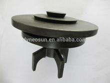 EMSCO F series mud pump valve body