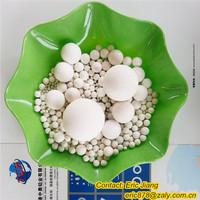 White Alumina Ceramic grinding Ball