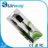 Best Quality E Cigarette 650mah 900mah 1100mah Ego Ce4 Blister Kit from Alibaba China Manufacturer