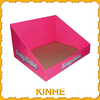 Eco-friendly customized acrylic paper display box