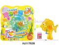 Verão brinquedos de plástico bolha arma, brinquedos da fricção hubble- injetor da bolha, led peixe bolha arma de brinquedo