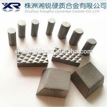 tungsten carbide insert for oil