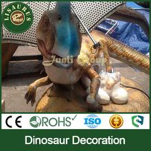 Lisaurus-R Dinosaur party and decoration supplies