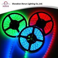 High Brightness computer controlled led strip lighting