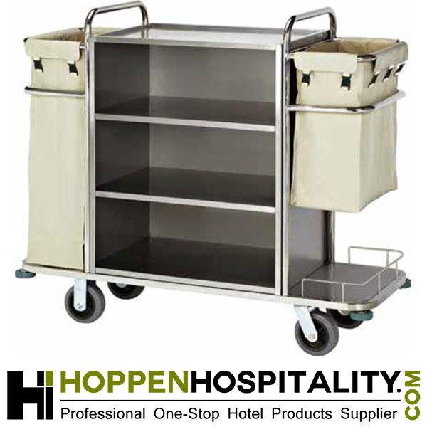 Hotel Laundry Hotel Laundry Carts on Wheels
