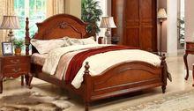 wooden european style children bedroom furniture