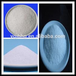Sewage treatment additives polyacrylamide PAM