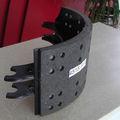 fmsi 4515 sapata de freio de montagem para o tambor de freio do sistema