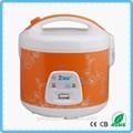 galvanização chapa de aço habitação material de revestimento interno antiaderente panela panela de arroz