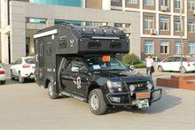 Diesel Limousine BUS Luxury VAN RV Camper Executive Office pickup with cabinet
