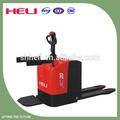 De la marca heli 2.0t 470 carretilla elevadora eléctrica de la batería del carro de plataforma cbd20-470 mini