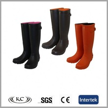 snow rabbit fur design insole liner manufacturers in china usa australia sell well 2012 2013 shoe cover rain boot male
