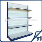 China Alibaba Display Boutique Storage Shelving/Gondola Display Metal Shelf