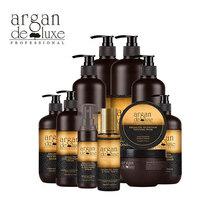 Argan De Luxe Argan Oil for Hair Care