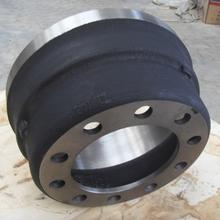 heavy duty trucks parts brake drums for semi trailer