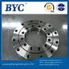 Thin section RU series Crossed roller bearing|slewing ring bearings price
