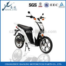 Haoling 2015 New design electric bike chopper , chooper bike